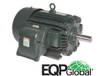 Toshiba Y756XPEA41A-P TEFC-EXPLOSION PROOF - 7.5HP-1200RP 230/460v 254T FRAME - PREMIUM EFFIC