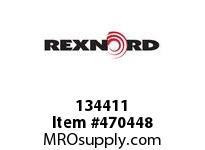 REXNORD 6784287 134411 350.S52.HUB CB