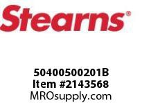 STEARNS 50400500201B 5 MAG BODY & COIL ASSY 8032208