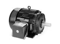 Leeson LM33029 100Hp 1800.405T Tefc 230/460V 3Ph 60Hz Cont 40C Rigid