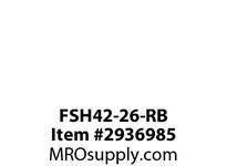FSH42-26-RB