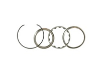ZS12Y Z SEAL KIT 6868331