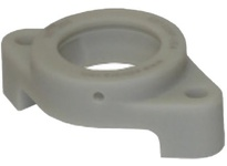 EDT 2AE-QK QUIKLEAN(R) SS 2-BOLT FLANGE 207 RING