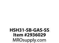 HSH31-SB-GAS-SS