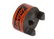 L190 HUB 27T 16/32DP W/LLOC