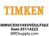 TIMKEN 3MMVC9301HXVVDULFS637 Ball High Speed Super Precision