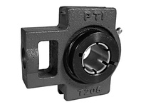 PTI CLT204-12 TAKE UP BEARING-3/4 CLT 200 SILVER SERIES - NORMAL DUTY