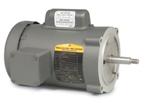 JL3501A .33HP, 1725RPM, 1PH, 60HZ, 56J, 3414L, TEFC, F1