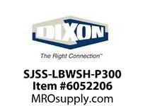 SJSS-LBWSH-P300
