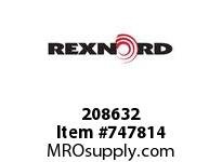 REXNORD 208632 40960 PKIT SN 226 STL W/SD