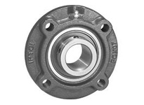 IPTCI Bearing UCFCX20-63 BORE DIAMETER: 3 15/16 INCH HOUSING: 4-BOLT PILOTED FLANGE LOCKING: SET SCREW