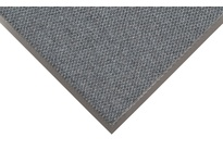 NoTrax 136R0072BU 136 Polynib 6X60 Slate Blue Polynib has the rich luxurious look of Berber-style carpeting for an always elegant appearance. A very tightly nibbed loop of needle-punched yarn entraps and hides debris while retaining moistu