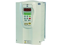 WEG CFW-090070TDZ CFW09 25HP 70AMPS 230V NEM VFD - CFW
