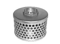 Jason RHS800 8 ROUND HOLE STRAINER