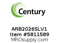 ARB2026SLV1