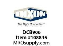 DIXON DCB906 3/4 MALE NPT AIR CHIEF