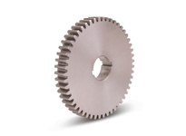 Boston Gear 10090 GA46 DIAMETRAL PITCH: 20 D.P. TEETH: 46 PRESSURE ANGLE: 14.5 DEGREE