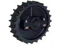 System Plast 12075N 881-25R35M-DS TWO PIECE MOLDED SPROCKETS