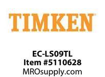 TIMKEN EC-LS09TL Split CRB Housed Unit Component