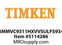 TIMKEN 3MMVC9311HXVVSULFS934 Ball High Speed Super Precision