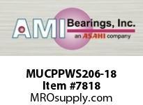MUCPPWS206-18