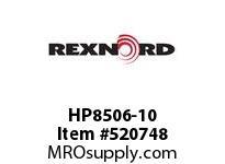 REXNORD HP8506-10 HP8506-10 148445