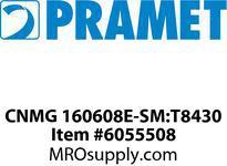 CNMG 160608E-SM:T8430