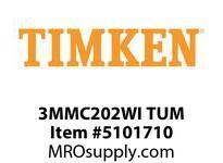 TIMKEN 3MMC202WI TUM Ball P4S Super Precision