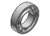 NTN NU2205EG15 Cylindrical Roller Bearings