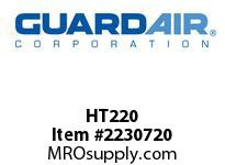 Air Spade HT220 Coupling for Series 2000