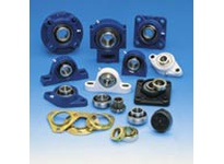 SKF-Bearing SY 2.1/4 TF