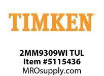 TIMKEN 2MM9309WI TUL Ball P4S Super Precision