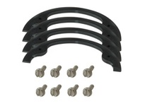 REXNORD 614-432-1 GUIDE RING KIT 23T SPLIT 151379