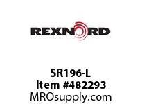 REXNORD 6189250 SR196-L SR196 ROLLER LINK