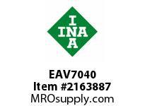 INA EAV7040 Linear wiper