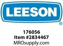 Leeson 176056 IEEE-841C-FACE KIT.444-445T FRAME MOTORS.Model numbers cont. THFS. :