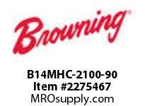 Browning B14MHC-2100-90