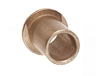 Isostatic Industries FB-912-4 P/M FLANGE .565 X .753 X 1/2 X 1 X 1/8