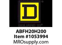 ABFH20H200