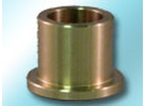 BUNTING CFM028036025 28 x 36 x 25 C93200(SAE660) Metric Flanged Brg C93200(SAE660) Metric Flanged Brg