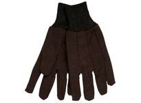 MCR 7102 Brown Fleece Knit Wrist Clute Pattern Ladies