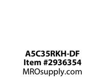 TBWOODS A5C35RKH-DF DBL REPAIR KIT 4 BOLT 35 CL H