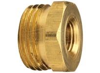 DIXON 507-1206 M GHT X 3/8 F PIPE ADAPT