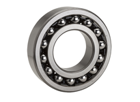 NTN 2316KC3 EXTRA SMALL/SMALL SIZE BALL BG SELF-ALIGNING BALL BEARING