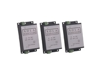 SolaHD SCD30S12-DN 30W 12V DC-DC DIN SWITCHING PS DC-DC DIN SWITCHING PS