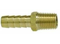 MRO 320065 1/4MIP IND INTER STEEL SWVL PLUG