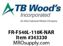 FR-F540L-110K-NAR
