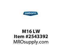 Osborn M16 LW Load Runner