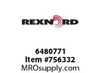 REXNORD 6480771 48-GB4210-02 48-B4210 FACTORY SEALED