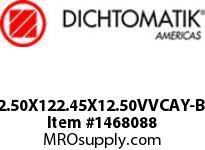 Dichtomatik 82.50X122.45X12.50VVCAY-BX DISCONTINUED